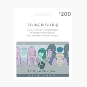 gift card 200$