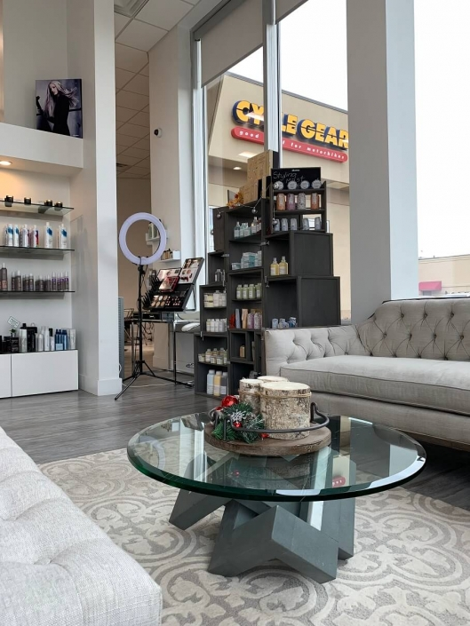 NJ elite salon & spa