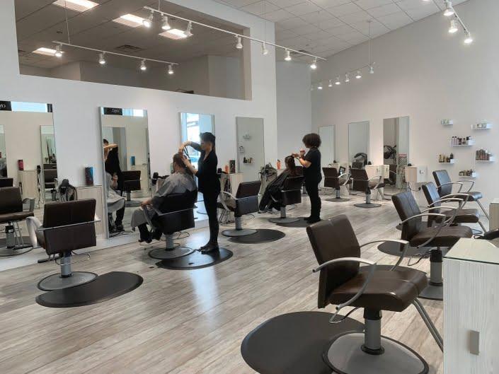 salon and spa elite NJ