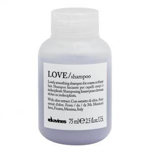 love shampoo 75ml