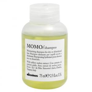 momo shampoo 75ml